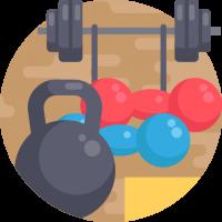 Услуги фитнеса