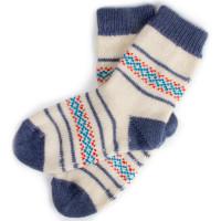 Шерстяные носки против термобелья. Что лучше надеть в мороз?