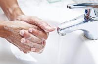 Почему так важно мыть руки?