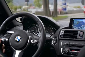 Пять бесполезных функций в автомобиле