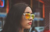 Имиджевые очки: польза и вред
