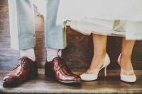 Как выбирать и носить обувь