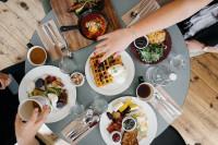Завтрак, обед и ужин. Какими должны быть
