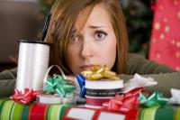 Как не остаться без денег после новогодних праздников