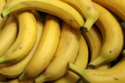 Зеленые, желтые или с точками? Выбираем бананы