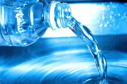 Как правильно выбрать бутилированную воду
