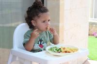 Педагогический прикорм ребенка
