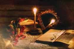 Рождество: самые популярные гадания