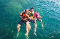 Учим ребенка основам безопасности на воде