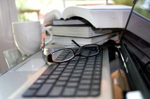 Как выбрать очки для работы за компьютером?