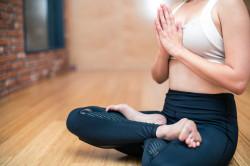 Дыхательная гимнастика по утрам: легко, полезно, позитивно