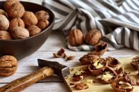 Орехи: полезные свойства, калории и как выбрать