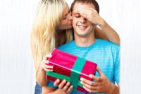 Удиви! Необычные подарки на Новый год - для него