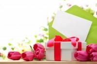 День Святого Валентина. Магазин «Цветомания»