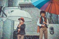 Как ухаживать за зонтиком?