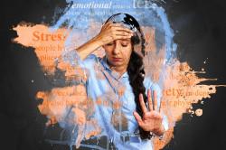 Несколько шагов к преодолению тревоги