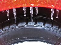 Зимние шины: правильная эксплуатация