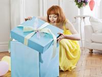 Удиви! Необычные подарки на Новый год - для нее