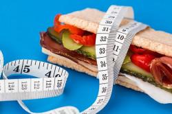 Что никак не влияет на похудение