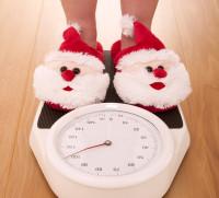 Восстанавливаем вес после праздников