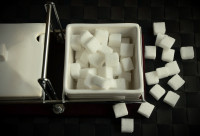 Как перестать употреблять сахар