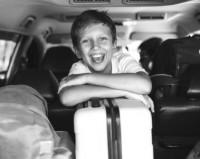 Детское автокресло. Сколько стоит безопасность Вашего ребенка?
