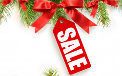 Экономим на покупке: как сделать выгодную покупку на новогодних распродажах