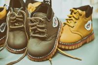 Какой должна быть качественная обувь для детей?