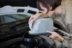 Выбираем моторное масло для автомобиля
