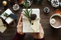 Как определиться с подарком на Новый год?