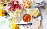 Девять правил правильного питания