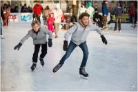 Каким спортом можно заняться зимой?