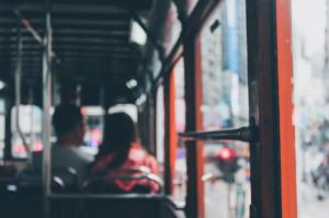 Обновленное расписание автобусов