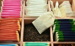 Что таит в себе чай в пакетиках?