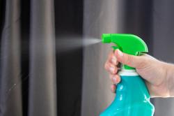 7 вещей, нуждающихся в дезинфекции