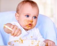 Доставка детского питания на дом