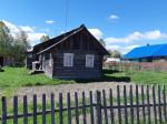 Дом и участок в д. Чадрома