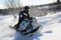 SNOW Устья