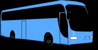 Новое расписание автобусов