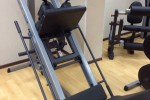 Фитнес-студия в бизнес-центре
