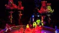 Большой сочинский цирк в Октябрьском
