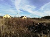 Земельный участок в м-р Сосенки